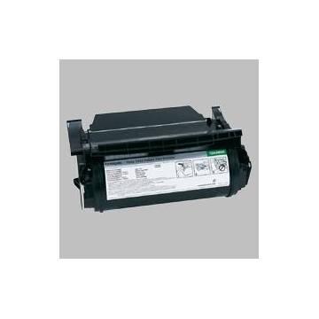 Reciclado para Lexmark t620dn t622dn x620e 4069 30k 12a6865 2a6765