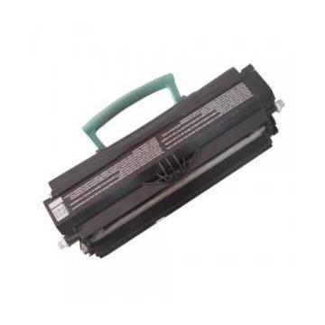 Negro para Lexmark x 340 mfp 342n mfp 6.000p x340h11g.