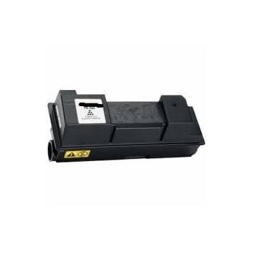 Reciclado para Kyocera fs3040 3140 fs3540 3640 fs3920dn. 15k tk 350