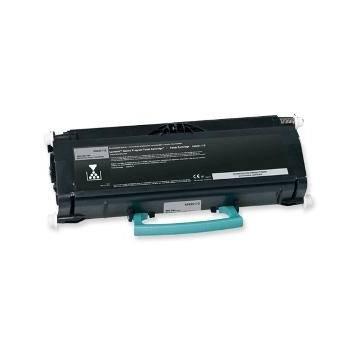 Tóner reciclado para Lexmark x463 x464 x466 9k x463h11g