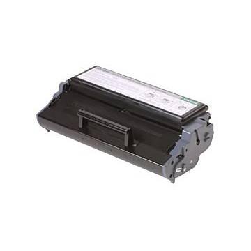 Negro reciclado para Lexmark Optra e320 e322n e322ns 6k 08a0478