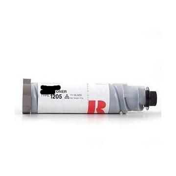 Tóner reciclado para Ricoh ft 3613 3813 4015 6k k37 type 1205