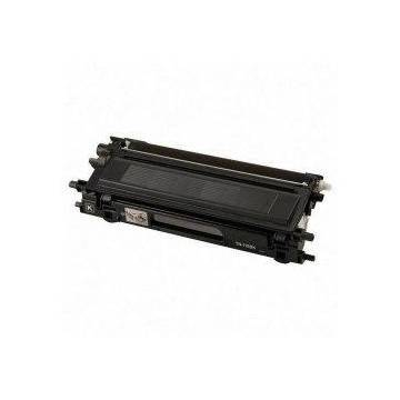 TN135k negro compatible dcp9040 9042 9045 hl4040 4050 mfc9440 5k TN135bk