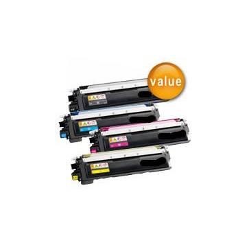 TN230k negro compatible Brother hl 3040 cn 3070 mfc 9010 9120 9320 2.200p TN230bk