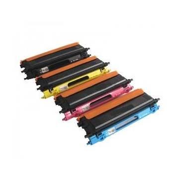 TN326m magenta compatible para Brother hl l8250cdn l8350 l8650cd 3.5k TN336