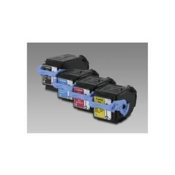 Amarillo compatible para Canon lbp 5960 5970 5975 6k 702y