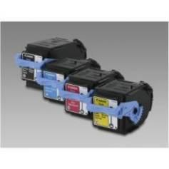 Amarillo Compatible para Canon Lbp 5960, 5970, 5975-6K702Y