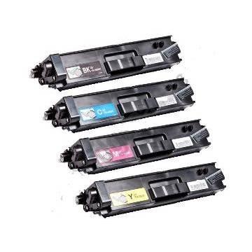 TN900m magenta compatible para Brother mfc l9550cdwt l9200cdwt l9300cdw 6k