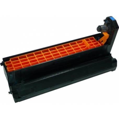 Tambor reciclado Oki C3100 C3200 C5100 C5150 C5200 C5250 C5300 C5510 C5540 C5400 C5450 cian