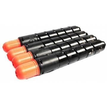 Amarillo compatible ir Canon adv c5045 c5051 c5150 c5250 c5255 39k 2801b003