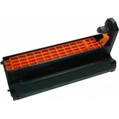 Tambor reciclado para Oki c3100 c3200 c5100 c5150 c5200 c5250 c5300 c5510 c5540 c5400 c5450 negro
