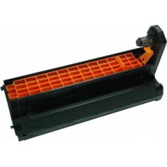 Tambor reciclado Oki C3100 C3200 C5100 C5150 C5200 C5250 C5300 C5510 C5540 C5400 C5450 negro