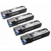 Cyan regenerado para Dell 2130 CN, 2135 CN.2.500P 593 -10321