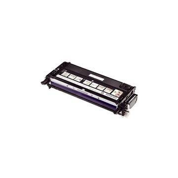 Negro reciclado para Dell 3130 cn.9k 593 10289