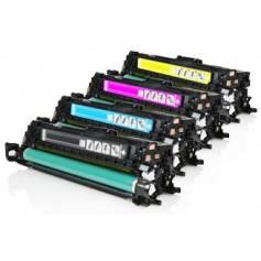 Negro Reg para Canon I-Sensys LBP7700-LBP7750cdn-5K723B LG