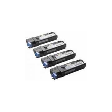 Magenta reciclado Dell 2130 cn 2135 cn.2.500p 593 10323