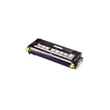 Amarillo reciclado para Dell 3130 cn.9k 593 10291