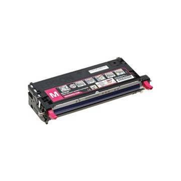 Magenta s051159 reciclado para Epson c2800 n c2800 dn c2800 dTN.7k