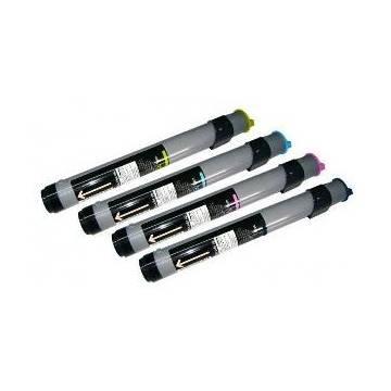 Amarillo reciclado Epson Aculaser c8600+ c8500ps c8600cs 6ks050039