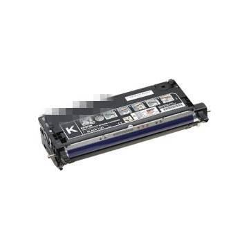 Negro s051127 reciclado para Epson c3800n c3800 dn c3800 dTN.9 5k