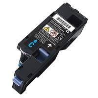 Cyan Compatible para DELL C1660w Color 1K 593-11129