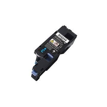 Cian compatible para Dell c1660w color 1k 593 11129