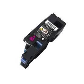 Magenta Compatible para DELL C1660w Color 1K 593-11128