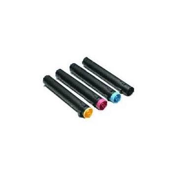 Negro reciclado para Epson c9100 c9100 dt c9100 ps c9100 dps 15k s050198