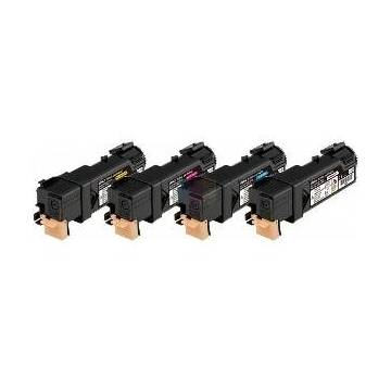 Magenta reciclado para Epson aculaser cx29nf cx29dnf c2900n c2900.2.5k s050628