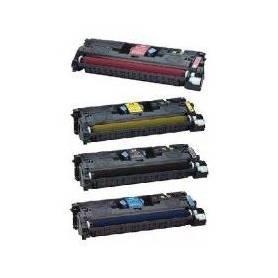 NEGRO Reg para Canon LBP 2500 2510 HP Color 4600/4650 -9K