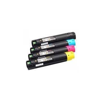 Amarillo compatible Epson c500dhn c500dn c500dTNc500dxn 7.5k c13s050660