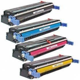 Magenta Reg para Canon LBP 2710 2810 HP Color 5500/5550-12K