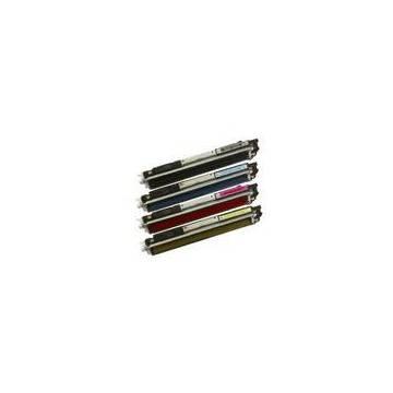 HP 126A tóner negro reciclado Hp cp1025 m175 Canon lbp7010 70181 2k Canon 729bk HP CE310A