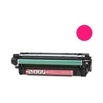 HP 507X tóner magenta reciclado para Hp m551n m551dn m551xh. 6k ce507a