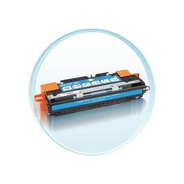 HP 503A tóner cian reciclado Hp 3800 cp3505 Canon 5300 5360 5400 6k q7581a