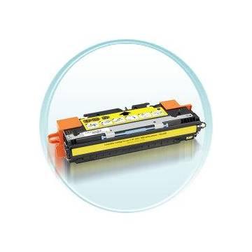 HP 503A tóner amarillo reciclado Hp 3800 cp3505 Canon 5300 5360 5400 6k q7582a