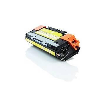 HP 311A tóner amarillo reciclado para Hp 3700dn 3700n 3700dTN 6k HP Q2682A