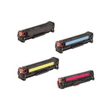 HP 305X tóner cian reciclado para pro Hp 300 m351a pro 400 m375 m451 m475 2.6k HP CE411A