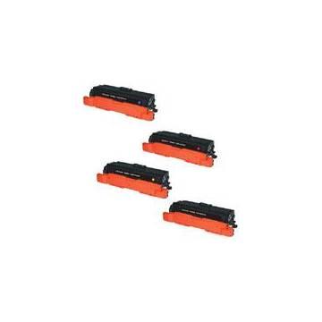 HP 649X tóner negro reciclado para Hp LaserJet cp4020 cp4025 cp4525 17k HP CE260X