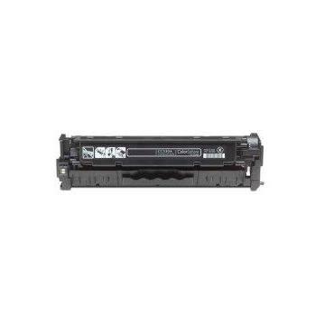 HP 304A tóner negro compatible Hp cp2025n cm2320 Canon 8330 3.5k cc530a Canon 718bk