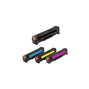 HP 312A tóner magenta reciclado para Hp m476dn m476dw m476nw mfp 2,7k HP CF383A