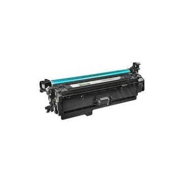 HP 647A tóner negro reciclado Hp cp4500 cp4025 cp4525 cm4500 cm4540 8.5k HP CE260A
