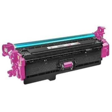 HP 508X tóner magenta compatible Hp m552dn m553dn m553x m577dn 9.5k HP CF363X