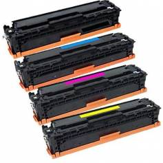 HP 410A tóner negro compatible Hp m452dn m452nw m477fdn m477fdw 2.3k HP CF410A