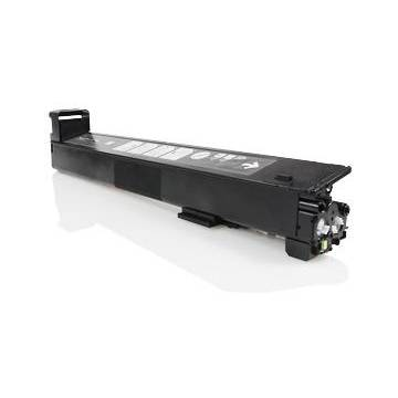 HP 825A tóner negro reciclado para Hp LaserJet color cm6040fmfp cm6030f 19.5k HP CB390A