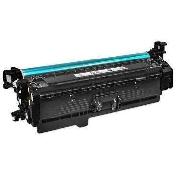 Negro Compatible HP M552dn,M553dn,M553X,M577dn- 6K 508A
