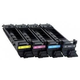 Cyan Reg para Minolta 4650EN,4650DN,4690MF,4695MF 8K A0DK432
