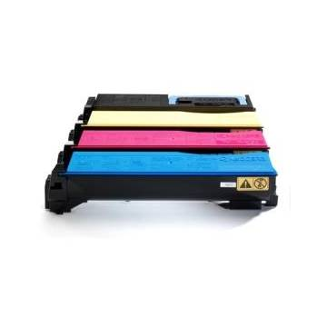 Amarillo Reg para Kyocera FS C5300DN, C5350DN 10K TK - 560Y