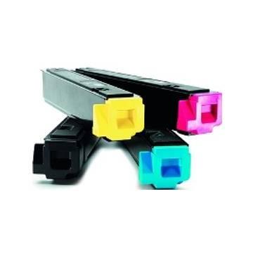 Magenta compatible Kyocera Mita fs c8026 20k 370pc4kl