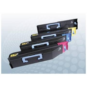 Negro compatible Kyocera FS-C8500DN-25K1T02KA0NL0